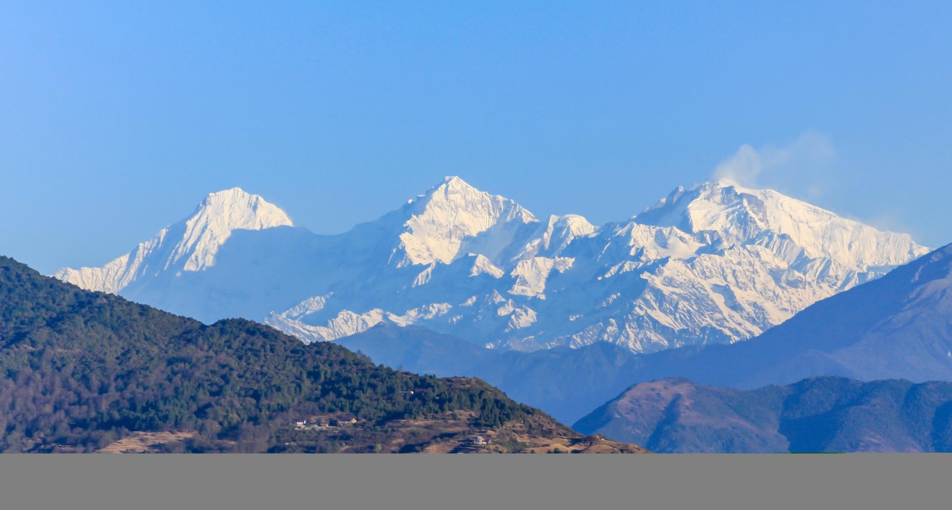 Ganesh Himal with Singla-Pass Trekking